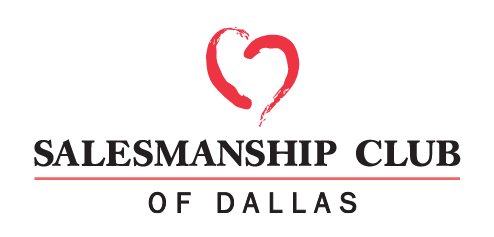 Salesmanship Club of Dallas – A service organization committed to ...